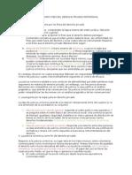 Barros Resumen