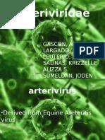 arteriviridae-140308234823-phpapp01.pptx