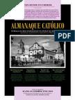 Almanaque católico 2016