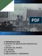 Museo Educación Málaga