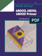 68000, 68010, 68020 Primer