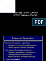 4 - Labour-Turnover-Absenteeism & EVP ppt | Turnover