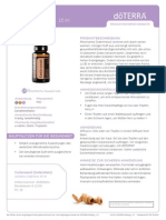German Product Information Page (Deutsch) Europe 6658