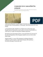 holocasut article - the guradian