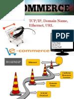 E-commerce Ppt