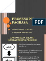 Interaktibong Pagbasa