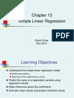 L11 Regression