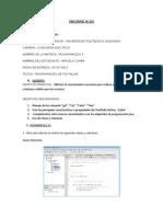 Programación de pantallas I