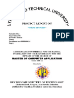 PROJECT REPORT ON.docx