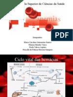 Anemia s Infancia