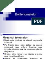 bolile tomatelor