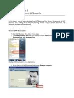 Lesson1-Fundamentals of SAP1