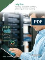 Building Analytics Brochure
