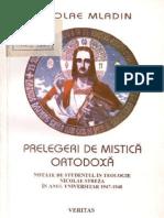 (Nicolae Mladin) Prelegeri de Mistica Ortodoxa.pdf