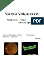 Curs FO (Dr. Florian Balta)