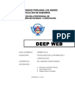 LA DEEP WEB