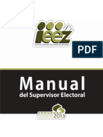 Manual Supervisor 2013(1)
