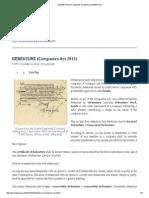 DEBENTURE (Companies Act 2013) _ AishMGhrana.pdf