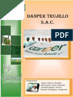 Danper Trujillo Sac Final