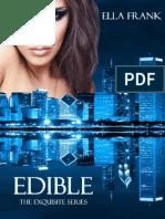 Edible - Frank Ella