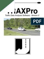 TRAXPro Manual