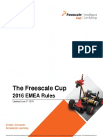 TFC EMEA Challenge Rules 2016