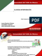 Metodologias de Intervencion D.O