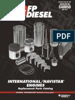 FP Diesel International Navistar Engines - DigipubZ