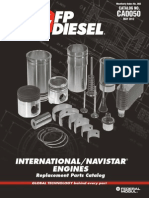 FP Diesel International Navistar Engines - DigipubZ