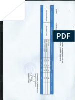 Data Pemesanan Raport Smk Mulia Buana
