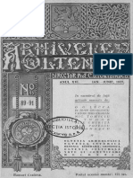 Arhivele Olteniei
