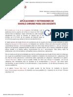 Eduteka - MITICA - Modelo Para Integrar Las TIC Al Currículo Escolar _ Recursos Digitales _ Recursos Web