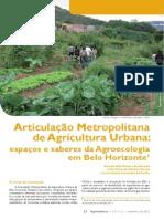 Agriculturas 2012 Sep Articulacao Metropolitana de Agricultura Urbana