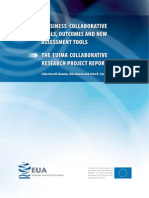 EUA EUIMA Publication Web