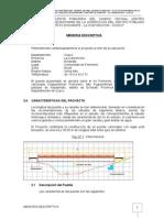 Memoria Descriptiva-Construcción del Puente Pomoreni.doc