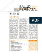 Guias Atencion Perinatal PAHO