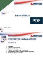 Proyecto Lineas Aereas EDC