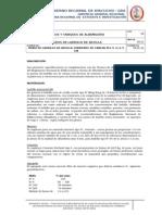 18_especificaciones Tecnicas - Arquitectura