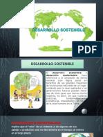 Desarrollo Sostenible Prese.amb. 2015
