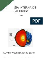 Energía Interna de La Tierra
