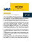 Enusp Bulletin No5-June2012