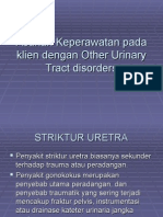 Askep Klien Dgn Urinary Tract Disord Mdn