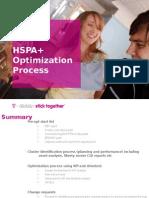 HSPA+_Optimization_Process_With_Nokia_Final