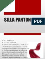 Silla Panton