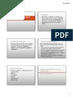 Diagnóstico Estratégico Interno