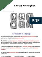 icfes lenguaje