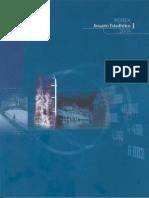 Anuario estadistico 2004