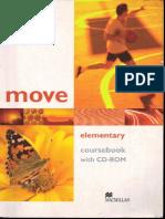 Move Elementary Coursebook