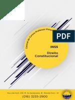 Apostila-InSS Direito Constitucional Nov-2014