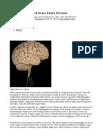 Neurobiology of Grace UtP